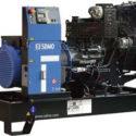SDMO Стационарная электростанция T44C2