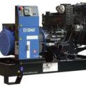 SDMO Стационарная электростанция T44K