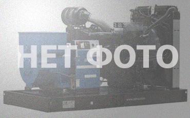 SDMO Стационарная электростанция X500C3