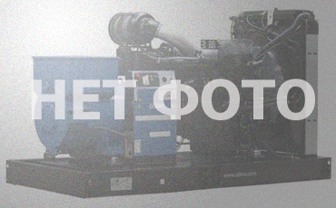 SDMO Стационарная электростанция X550C3
