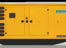 Дизельный генератор AKSA AD - 490 (в кожухе)