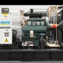 Дизельный генератор AKSA AD - 660