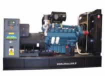 Дизельный генератор AKSA AP 1125