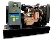 Дизельный генератор AKSA APD-275C