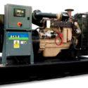 Дизельный генератор AKSA APD-350C