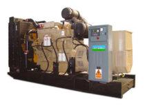дизельный генератор AKSA AC-1410