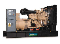 дизельный генератор AKSA AC-700