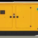 дизельный генератор AKSA AD - 660 (в кожухе)
