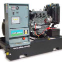 дизельный генератор AKSA ALP-30