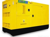 дизельный генератор AKSA AP 1400 (в кожухе)