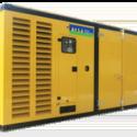 дизельный генератор AKSA APD-1000C (в кожухе)