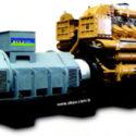 дизельный генератор AKSA APD-1600J