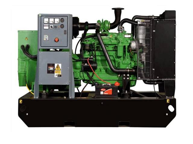 дизельный генератор AKSA APD-33A