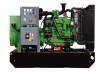 дизельный генератор AKSA APD-50A