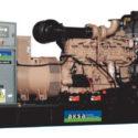 дизельный генератор AKSA APD-713C