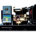 дизельный генератор AKSA APD16M