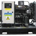 дизельный генератор AKSA APD7.5M