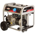 Генератор бензиновый Briggs and Stratton 6250 A