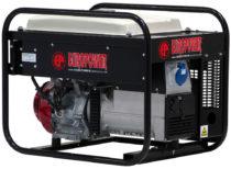 Генератор бензиновый EUROPOWER EP 7000LN