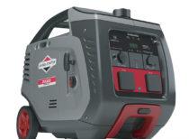 Генератор бензиновый инверторный Briggs and Stratton P 3000
