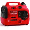 Генератор бензиновый инверторный EUROPOWER EPSi 1000