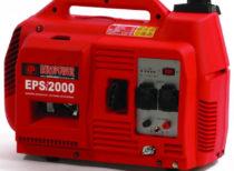 Генератор бензиновый инверторный EUROPOWER EPSi 2000