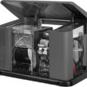Генератор газовый Briggs & Stratton G110 (10 кВт)-5