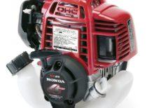 Бензиновый двигатель Honda GX25