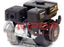 Бензиновый двигатель KIPOR KG200S(редуктор)