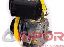 Дизельный двигатель KIPOR KM186FAE