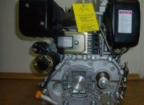 Дизельный двигатель KIPOR KM186FSE