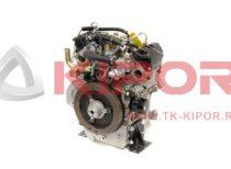 Дизельный двигатель KIPOR KM2V80G