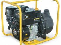 Двигатель бензиновый Zongshen ZS GH 210