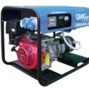 Бензиновый генератор GMGen GMH5000LX (Италия)