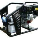 Бензиновый генератор GMGen GMH8000E (Италия)