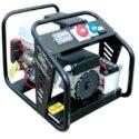 Бензиновый генератор GMGen GMH8000TE (Италия)