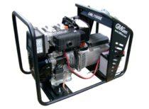 Дизельный генератор GMGen GML11000E (Италия)