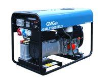 Дизельный генератор GMGen GML11000TELX (Италия)