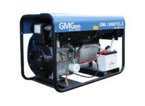 Дизельный генератор GMGen GML13000TELX (Италия)