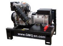 Дизельный генератор GMGen GML22R (Италия)