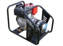 Дизельный генератор GMGen GML7500 (Италия)