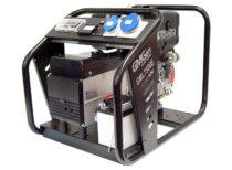Дизельный генератор GMGen GML7500E (Италия)
