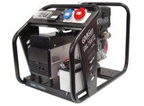 Дизельный генератор GMGen GML7500TE (Италия)