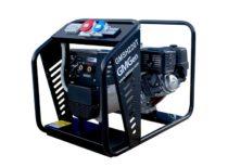 Сварочные агрегаты