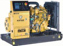 Дизельная электростанция Kipor KDE16E
