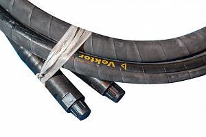 Гибкий вал 3 метра для наконечников 51 мм/76 мм