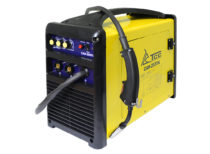 Инверторные сварочные полуавтоматы для сварки в среде защитных газов (MIG)