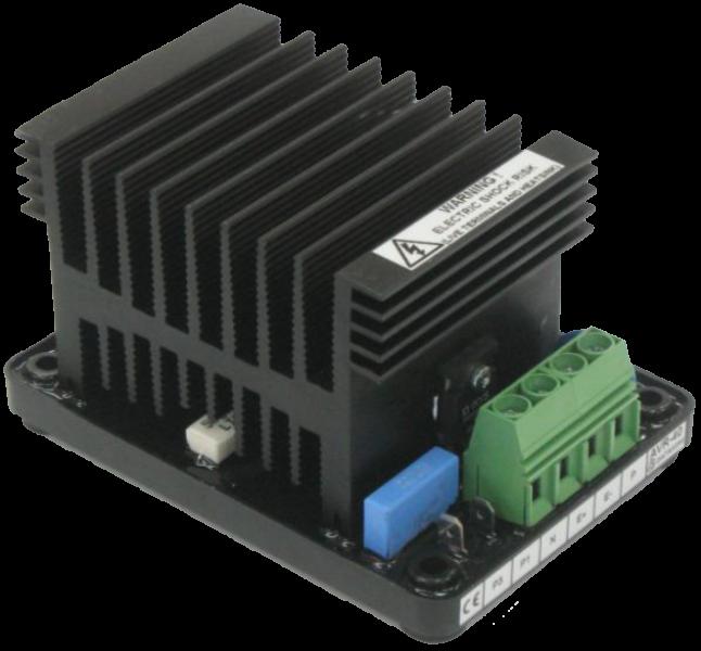 AVR-40 Datakom Регулятор напряжения генератора