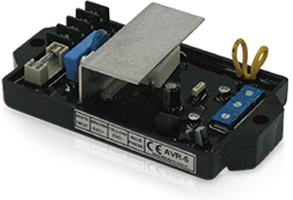 AVR-5 Datakom Регулятор напряжения генератора