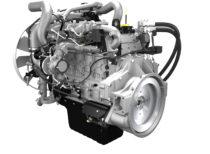 Двигатели Doosan